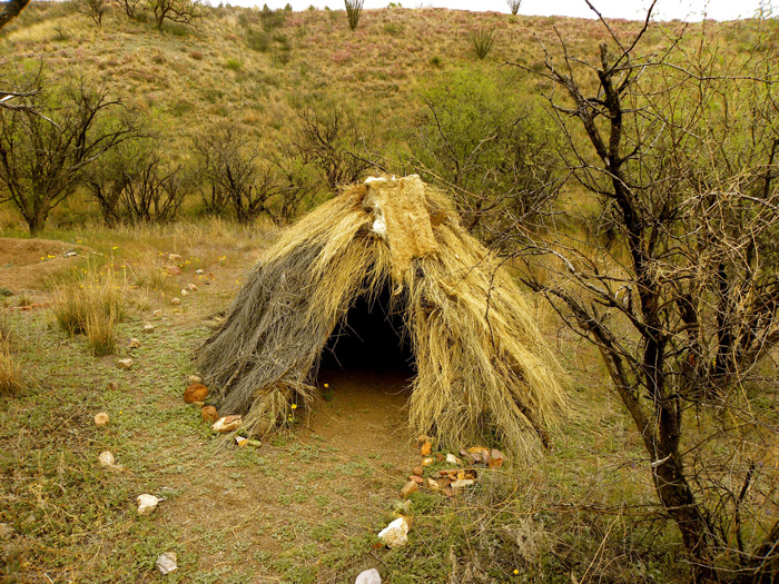 Hunter Gatherer Homes Hunter-gatherer Ancestors